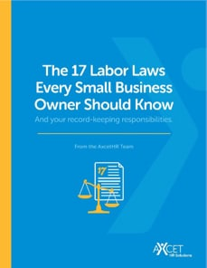 17 labor laws business should know