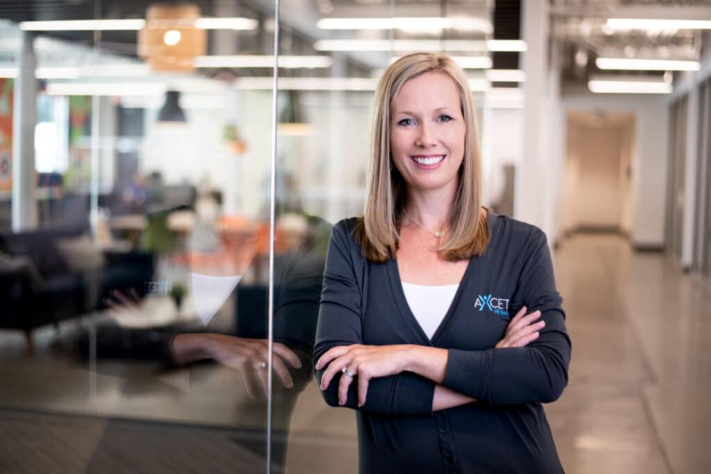 Sherri Senior Human Resources Consultant Axcet HR