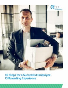 10 Steps for a Successful Employee Offboarding Experience - cover