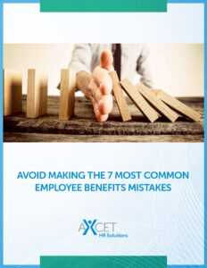 Avoid Making the 7 Most Common Benefits Mistakes
