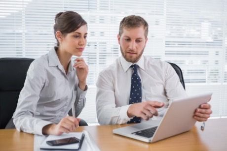 The Top Eight Payroll Mistakes Small Businesses Make