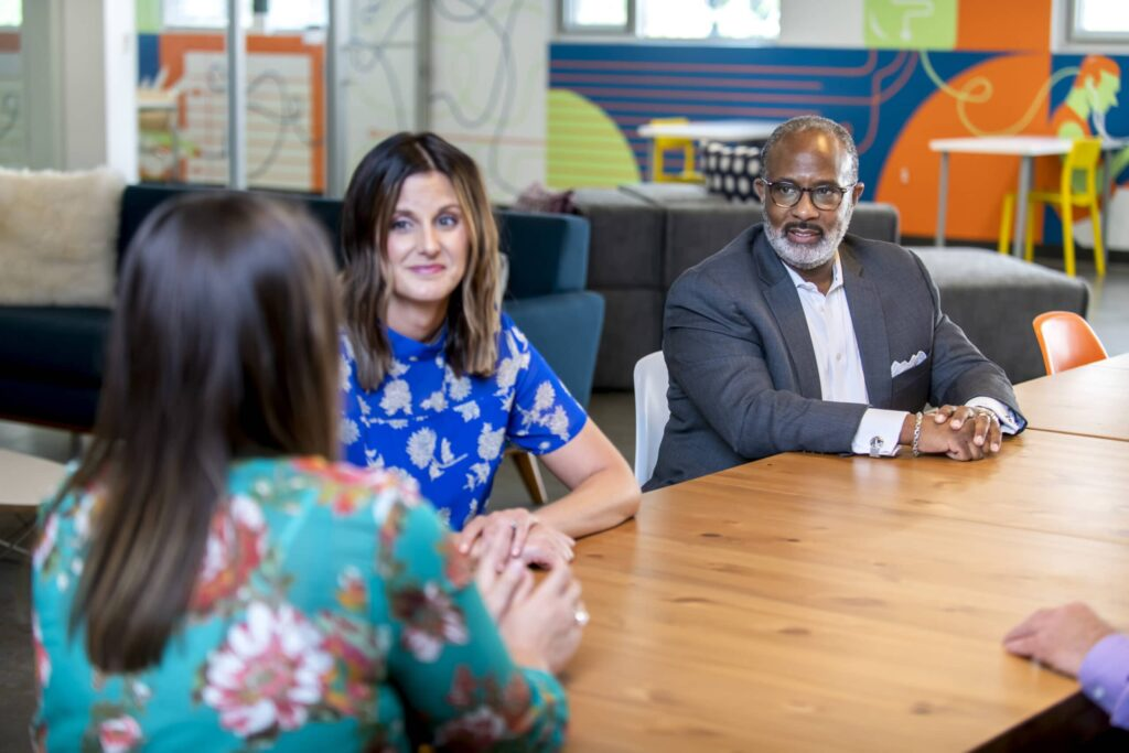 Employee Benefits Consultants in Kansas City