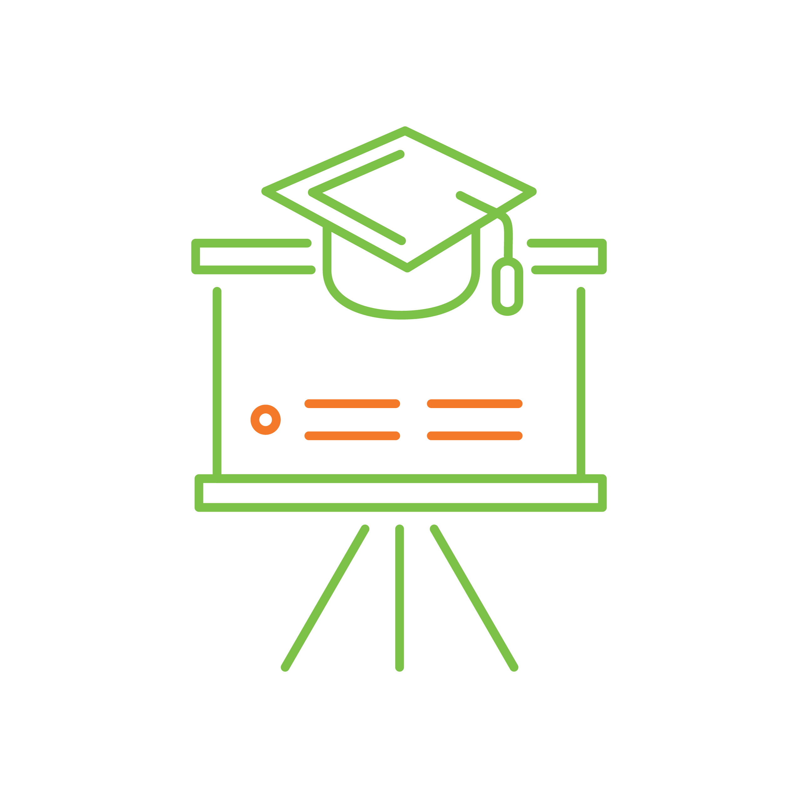 expertise knowledge icon