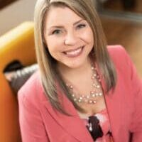 Jeanette Coleman, Director of Human Resources at Axcet HR Solutions in Kansas City